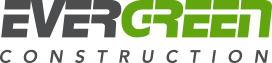 Evergreen Construction Logo