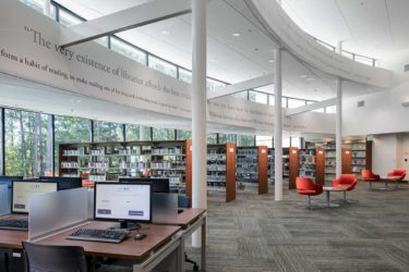South Fulton Library