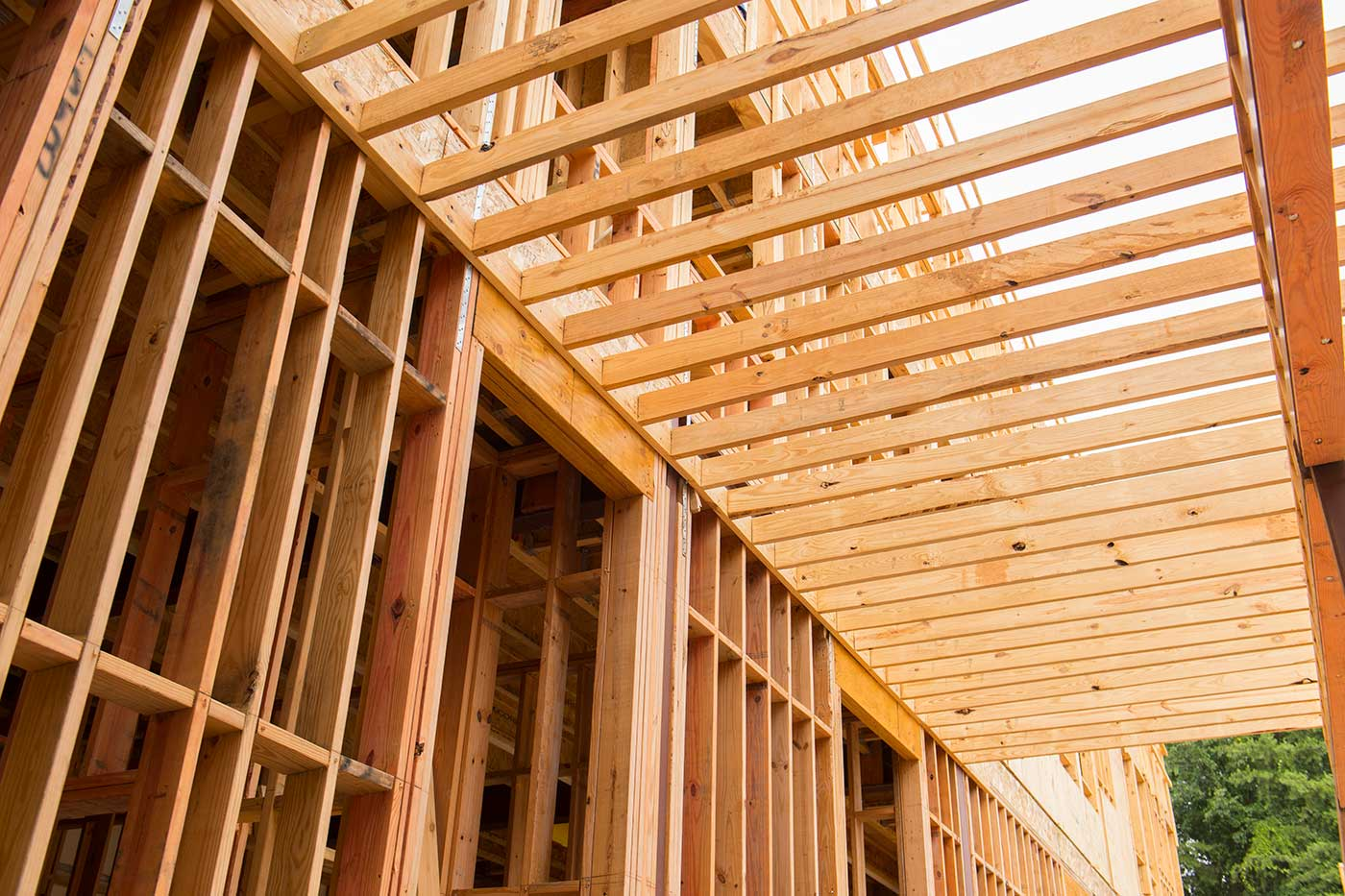 What you need to know about wood frame construction